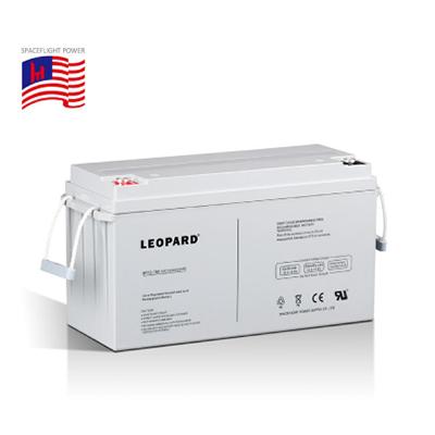 美洲豹12v150ah蓄电池