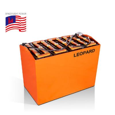 美洲豹48v600ah蓄电池