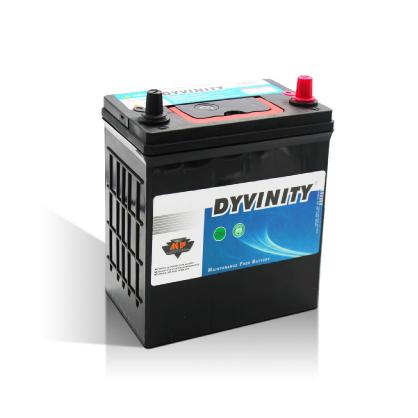 美洲豹12v36ah启动电池