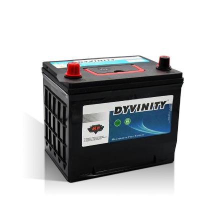 美洲豹12v65ah启动电池